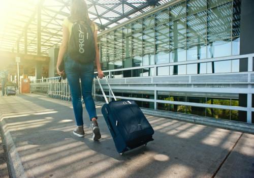 Hoe kies je de perfecte reiskoffer voor jouw volgende citytrip?