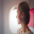 Met deze tips ga jij relaxed het vliegtuig in