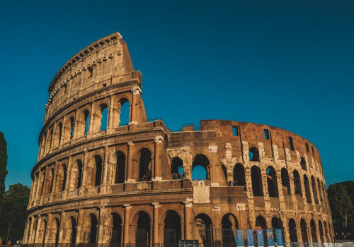 Top 10 bezienswaardigheden in Rome