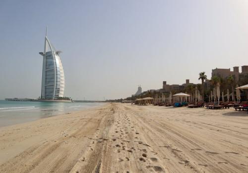 Vakantie in Dubai - Wat doen?