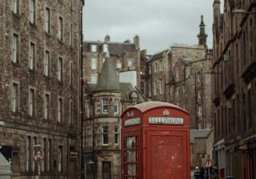 Edinburgh, een stedentrip in Schotland