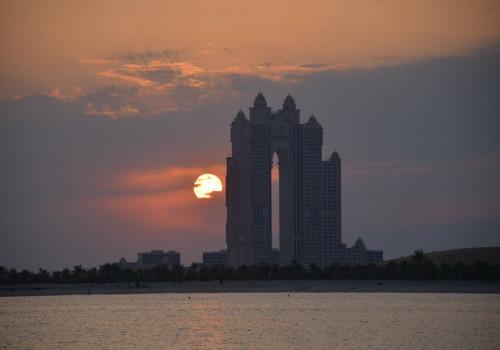Hoe plan je een onvergetelijke dag in Abu Dhabi?