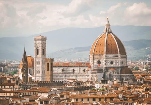 Wat doen in Florence?