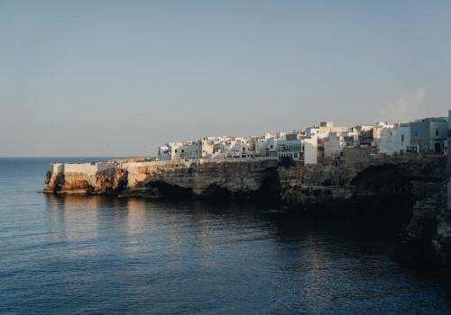 Wat zijn de leukste plekjes in Puglia, Italië?