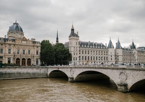 Waarom Frankrijk het ideale vakantieland is